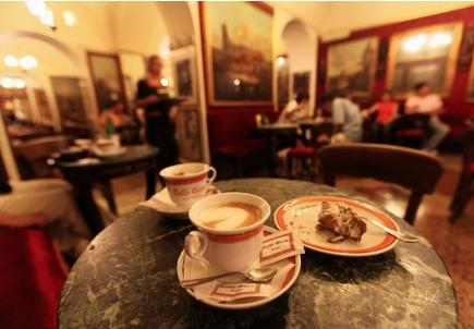 Кофе в зернах арабика купить
